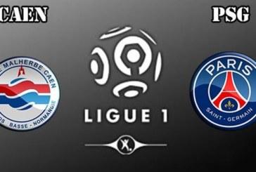 Ponturi Caen vs PSG fotbal 2 martie 2019 Ligue I Franta