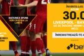 Biletul zilei din fotbal de COTA MARE – Marti 19 Februarie – Cota 124
