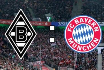 Ponturi Borussia Monchengladbach vs Bayern Munchen fotbal 2 martie 2019 Bundesliga Germania