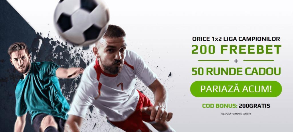 Biletul zilei din fotbal de la ERC – Miercuri 13 Februarie – Cota 3.34 – Castig potential 334 RON