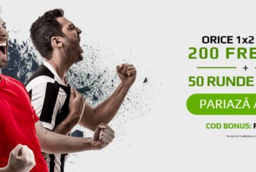 Cota zilei din fotbal – Sambata 09 Februarie – Cota 2.05 – Castig potential 205 RON