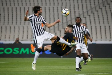 Ponturi AEK Athena vs PAOK fotbal 3-februarie-2019 Super League