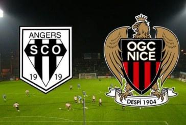 Ponturi Angers – Nice fotbal 16-februarie-2019 Franta Ligue 1