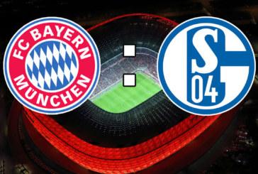 Ponturi Bayern – Schalke fotbal 09-februarie-2019 Bundesliga