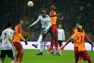 Ponturi Benfica vs Galatasaray 21-februarie-2019 Europa League