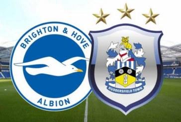 Ponturi Brighton – Huddersfield fotbal 2-martie-2019 Anglia Premier
