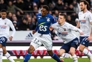 Ponturi Caen – Strasbourg fotbal 17-februarie-2019 Franta Ligue 1
