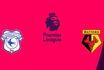 Ponturi Cardiff – Watford fotbal 22-februarie-2019 Anglia Premier