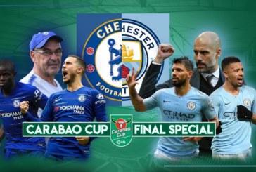 Ponturi Chelsea – Manchester City fotbal 24-februarie-2019 Cupa Ligii Angliei