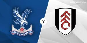 Ponturi Fulham vs Crystal Palace fotbal 24 octombrie 2020 Premier League