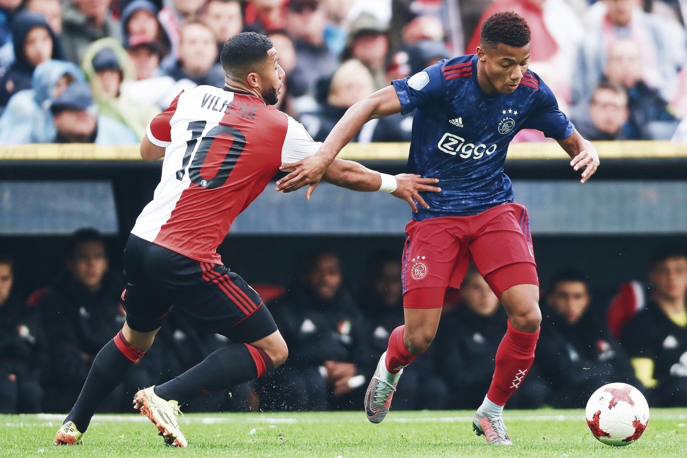 Feyenoord vs Ajax: Ponturi Pariuri - 27.02.2019