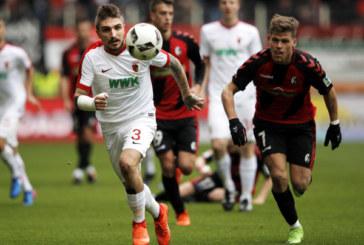 Ponturi Freiburg vs Augsburg 23-februarie-2019 Bundesliga