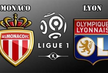 Ponturi Monaco – Lyon fotbal 24-februarie-2019 Ligue1