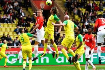 Ponturi Monaco vs Nantes 16-februarie-2019 Ligue 1