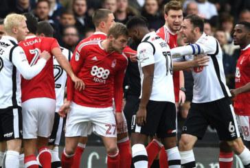Ponturi Nottingham Forest vs Derby County 25-februarie-2019 Championship