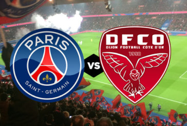 Ponturi PSG – Dijon fotbal 26-februarie-2019 Cupa Frantei