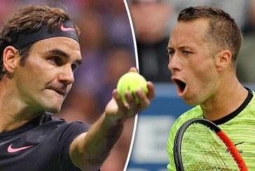 Ponturi Philipp Kohlschreiber – Roger Federer tenis 25-februarie-2019 ATP Dubai