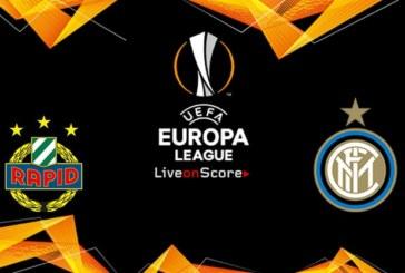 Ponturi Rapid Viena – Inter fotbal 14-februarie-2019 Europa League