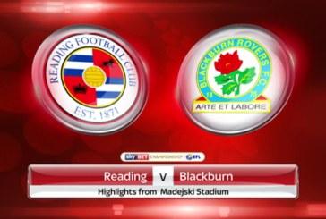 Ponturi Reading – Blackburn fotbal 13-februarie-2019 Anglia Championship