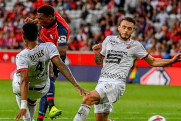 Ponturi Rennes – Lille fotbal 6-februarie-2019 Cupa Frantei