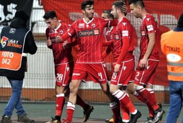 Ponturi Sepsi vs Dinamo 09-februarie-2019 Liga 1