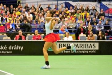 Ponturi Sofia Kenin – Mihaela Buzarnescu tenis 18-februarie-2019 WTA Dubai