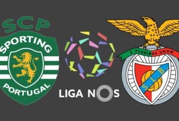 Ponturi Sporting vs Benfica fotbal 3-februarie-2019 Liga Sagres