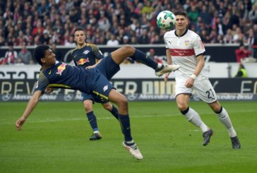 Ponturi VfB Stuttgart vs RB Leipzig 16-februarie-2019 Bundesliga