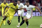 Ponturi Villarreal-Sevilla fotbal 17-februarie-2019 fotbal La Liga