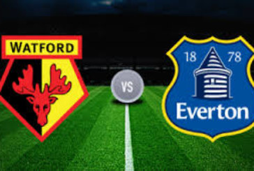 Ponturi Watford – Everton fotbal 09-februarie-2019 Premier League