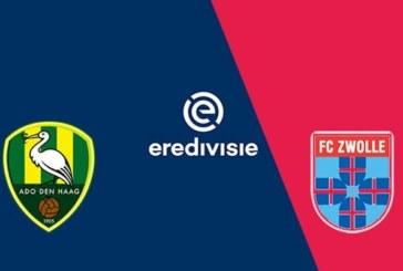 Ponturi ADO Den Haag vs Zwolle fotbal 15 februarie 2019 Eredivisie Olanda
