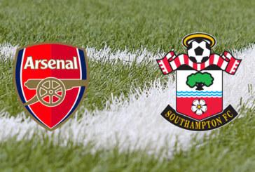 Ponturi Arsenal – Southampton fotbal 24-februarie-2019 Premier League