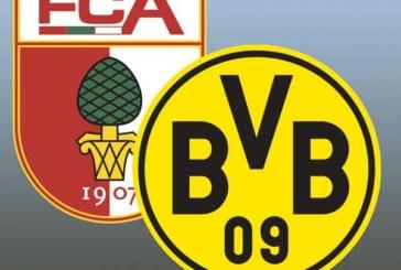 Ponturi Augsburg vs Borussia Dortmund fotbal 1 martie 2019 Bundesliga Germania