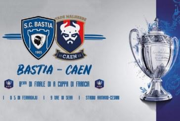 Ponturi Bastia – Caen fotbal 5-februarie-2019 Cupa Frantei