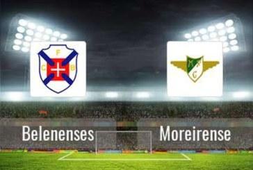 Ponturi Belenenses vs Moreirense fotbal 4 februarie 2019 Primeira Liga Portugalia