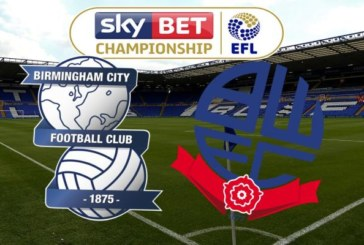 Ponturi Birmingham vs Bolton fotbal 12 februarie 2019 Championship Anglia