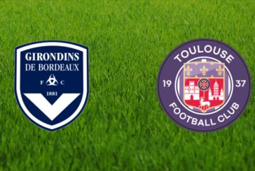 Ponturi Bordeaux – Toulouse 17-februarie-2019 Ligue 1