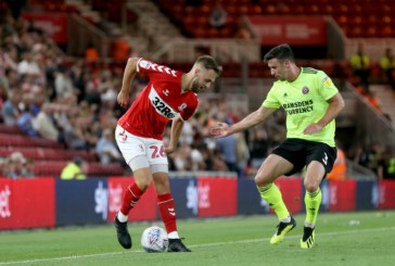 Ponturi Sheffield United – Middlesbrough fotbal 13-februarie-2019 Championship