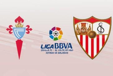 Ponturi Celta Vigo – Sevilla fotbal 2-februarie-2019 La Liga