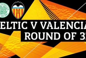 Ponturi Celtic vs Valencia fotbal 14 februarie 2019 Europa League