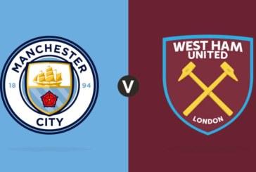Ponturi Manchester City vs West Ham fotbal 27 februarie 2019 Premier League Anglia