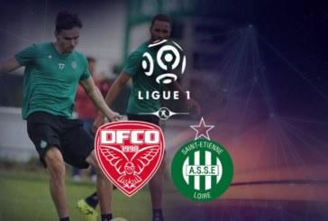 Ponturi Dijon vs St. Etienne fotbal 22 februarie 2019 Ligue I Franta