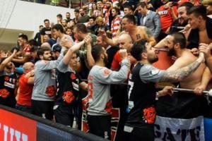 Ponturi Kadetten - Dinamo handbal 12-septembrie-2019 Liga Campionilor