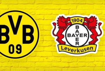 Ponturi Borussia Dortmund – Bayer Leverkusen fotbal 24-februarie-2019 Bundesliga