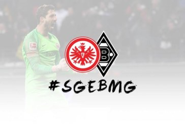 Ponturi Eintracht Frankfurt – Monchengladbach 17-februarie-2019 Bundesliga