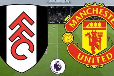Ponturi Fulham – Manchester United fotbal 9-februarie-2019 Premier League