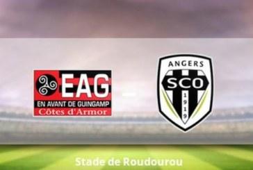 Ponturi Guingamp vs Angers fotbal 23 februarie 2019 Ligue I Franta