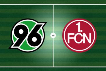Ponturi Hannover vs Nurnberg fotbal 9 februarie 2019 Bundesliga Germania