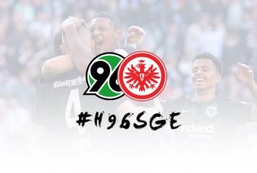 Ponturi Hannover – Eintracht Frankfurt fotbal 24-februarie-2019 Bundesliga