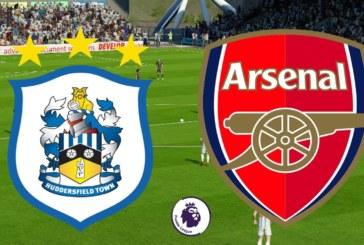 Ponturi Huddersfield vs Arsenal fotbal 9 februarie 2019 Premier League Anglia